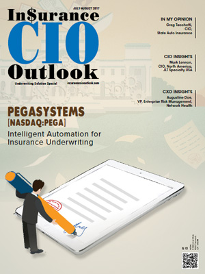 Pegasystems [NASDAQ:PEGA]: Intelligent Automation for Insurance Underwriting